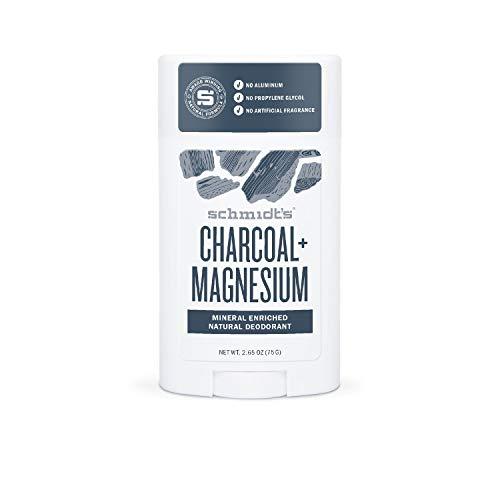 Schmidt's Natural Deodorant, für alle Hauttypen...