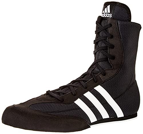 adidas Herren Box Hog 2 Boxing Shoe, Core...