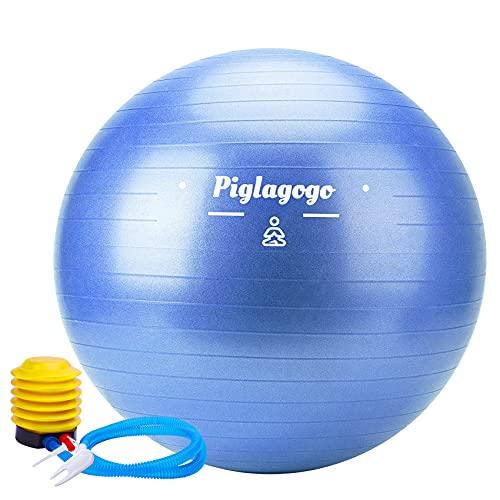 Gymnastikball Sitzball Pilates Ball Gymnastikball...