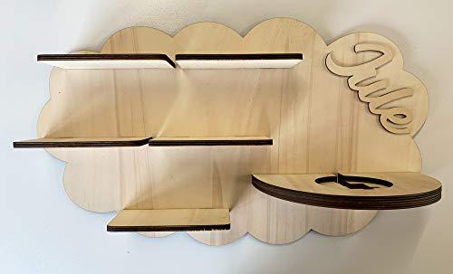 DIY Regal für die Musikbox passend für Toniebox...