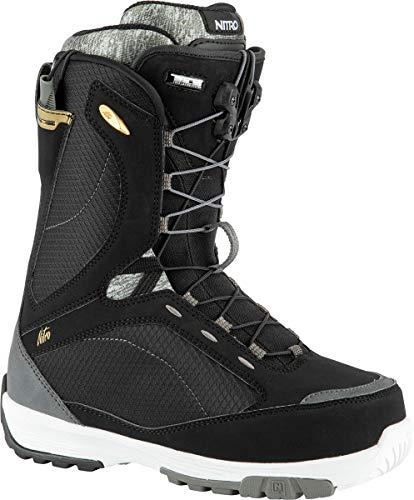 Nitro Damen Monarch TLS Boot´21 Snowboardboot,...