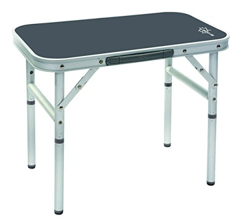 Bo-Camp Campingmöbel BC Tisch, abnehmbare Füße,...