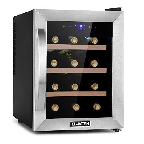Klarstein Reserva Uno Weinkühlschrank, 31 Liter /...