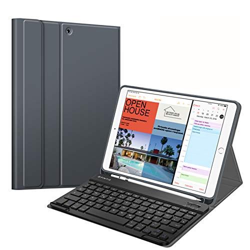 Fintie Tastatur Hülle für iPad Air 10.5' 2019...