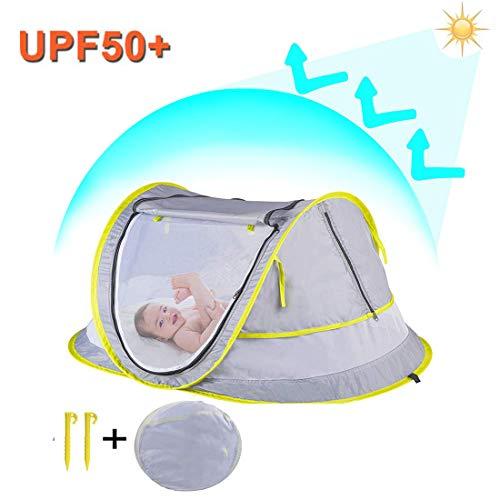 StillCool Baby Reisebett Portable Pop Up Sommer...