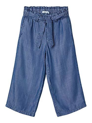 NAME IT Girl Jeans Regular Fit Culotte 128Medium...