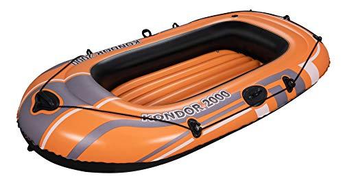 Bestway Schlauchboot Kondor 2000, für 1...