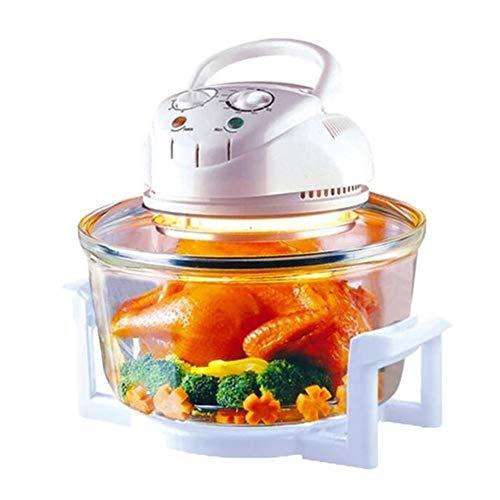 Zidao Halogen Oven, Hot Air Oven Mini Halogen Oven...