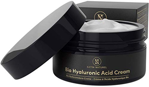 BIO Hyaluronsäure Anti Aging Feuchtigkeitscreme...