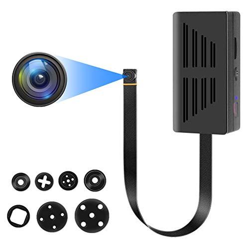 Mini Kamera, Full HD 1080P Mini...