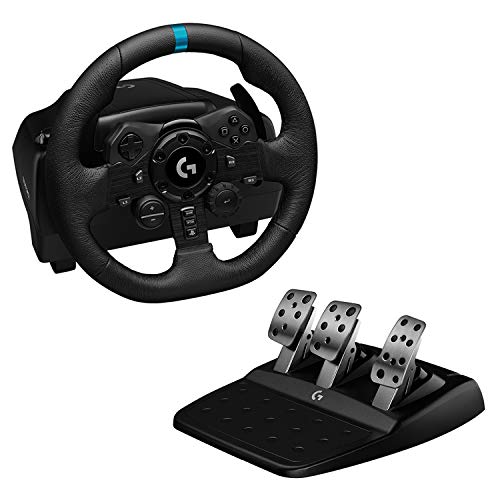 Logitech G29 Driving Force Gaming Rennlenkrad,...