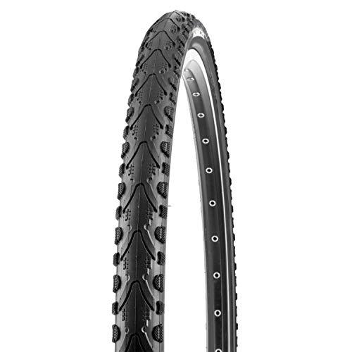 KENDA KAHN Fahrradreifen-Set schwarz, 26 x 1.75...