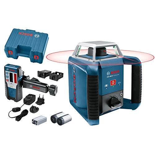 Bosch Professional Rotationslaser GRL 400 H...