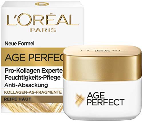 L'Oréal Paris Straffende Augenpflege für reife...