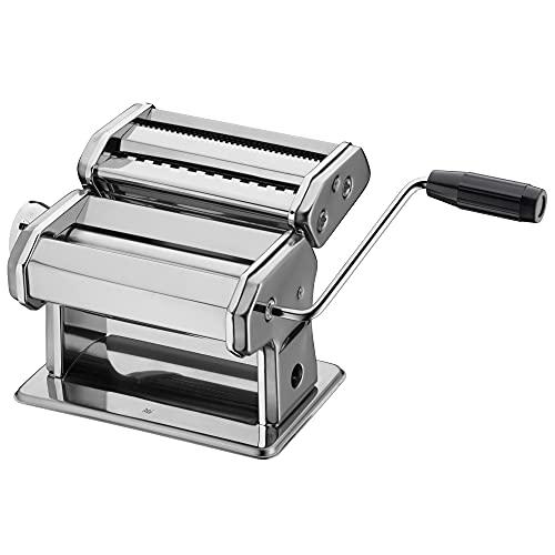 WMF Gourmet Nudelmaschine Edelstahl 19,5x 12,5x...