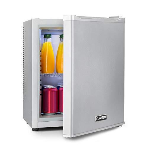 Klarstein Happy Hour - Minibar, Mini-Kühlschrank,...