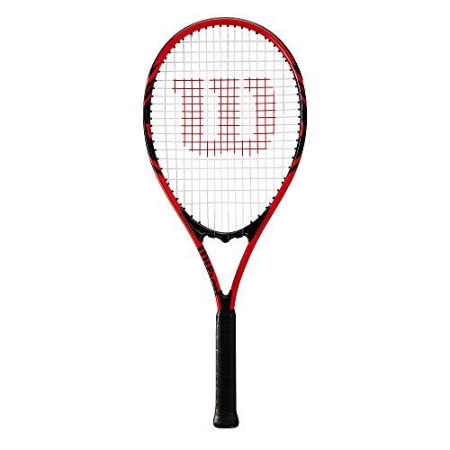 Wilson Tennisschläger, Federer, Unisex, Anfänger...