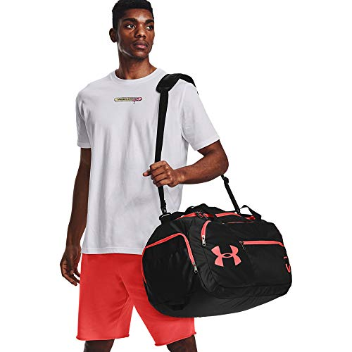 Under Armour Undeniable Duffel 4.0 MD, geräumige...