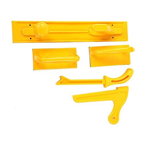 5 stücke Sicherheit Push Block Stick Set...