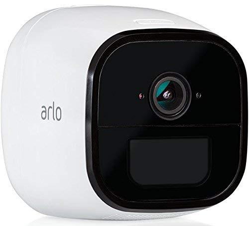 Arlo Go Überwachungskamera, kabellos, mobil,...