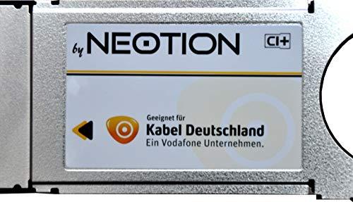 Kabel Deutschland CI+ Modul für G09 & G03 NDS...