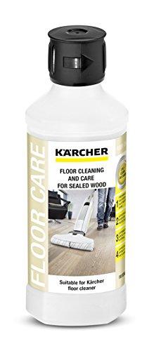 Kärcher 6.295-941.0 Bodenpflege Holz versiegelt...