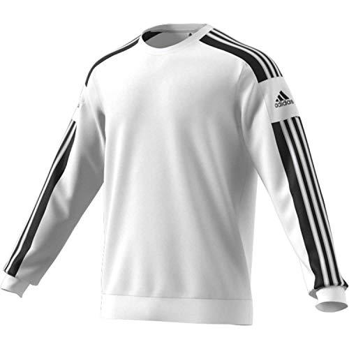 adidas Sq21 Sw Top Sweatshirt für Herren XL weiß
