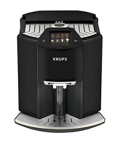 Krups Kaffeevollautomat Barista New Age EA9070  ...