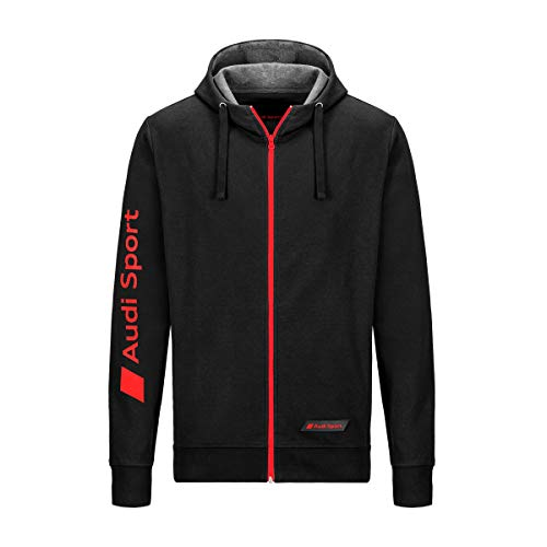 Audi Sport Sweatjacke (L)