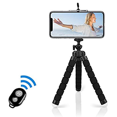Handy Stativ, Alfort Smartphone Stativ Flexibel...
