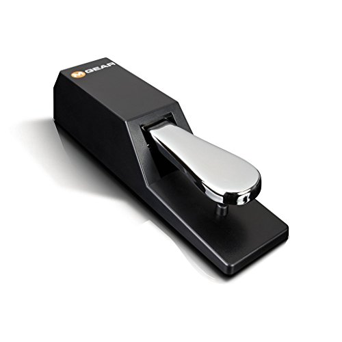 M-Audio SP-2 - Universal Sustain Pedal mit Piano...
