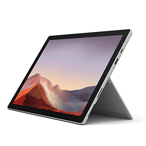 Microsoft Surface Pro 7, 12,3 Zoll 2-in-1 Tablet...