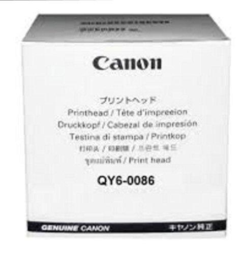 Canon QY6–0086–000Druckkopf