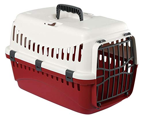 Kerbl Transportbox Expedion (Tiertransportbox für...