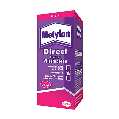 Metylan Direct Vliestapetenkleister, hochwertiger...