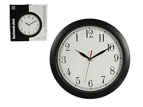 Pfiffig-Wohnen Rückwärts Uhr