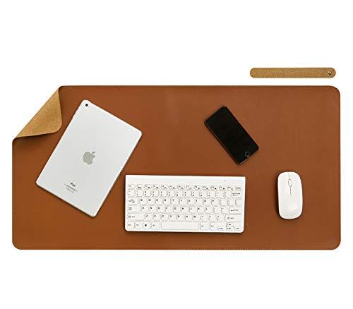 Olrla Beidseitige Schreibtischunterlage, Großes...