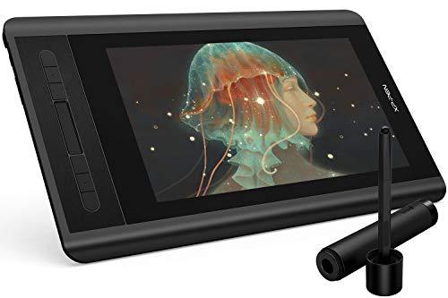 XP-PEN Artist 12 Grafikmonitor Drawing Pen Tablet...