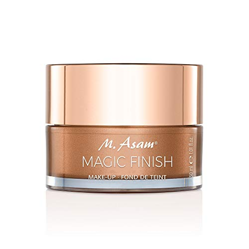 Magic Finish Make Up Mousse (30ml) - natürliches...