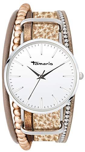 Tamaris Klassische Uhr TW101