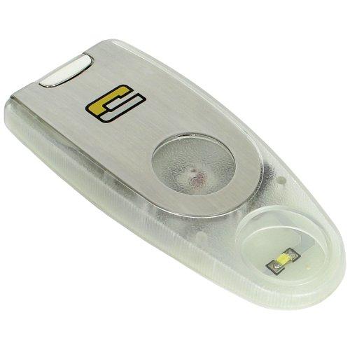 Ledershop24 LED Kellner Licht für Kellnerbörse...