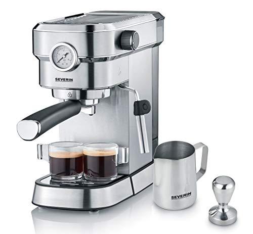 SEVERIN Espressomaschine 'Espresa Plus',...