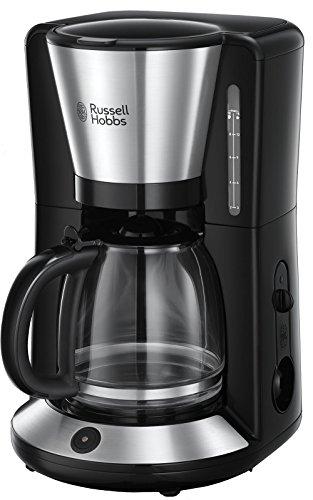 Russell Hobbs Kaffeemaschine Adventure Edelstahl,...