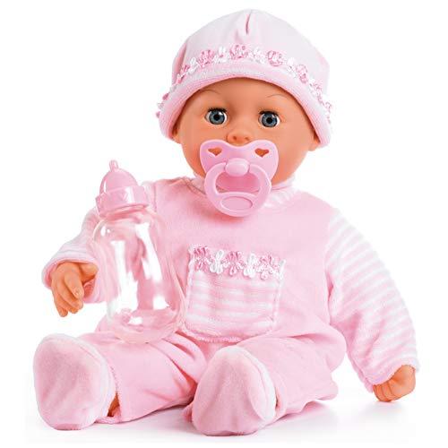 Bayer Design 93824AA Babypuppe First Words mit...