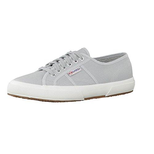Superga Unisex 2750 Cotu Classic Sneaker, Grey...