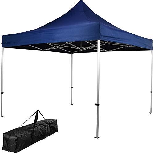INSTENT® Pro 3x3m Alu-Pavillon, WASSERDICHT (SGS...
