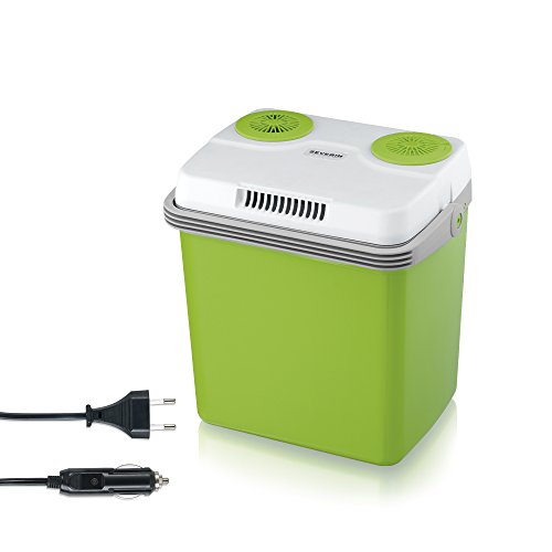 SEVERIN KB 2922 Elektrische Kühlbox (mit Kühl-...