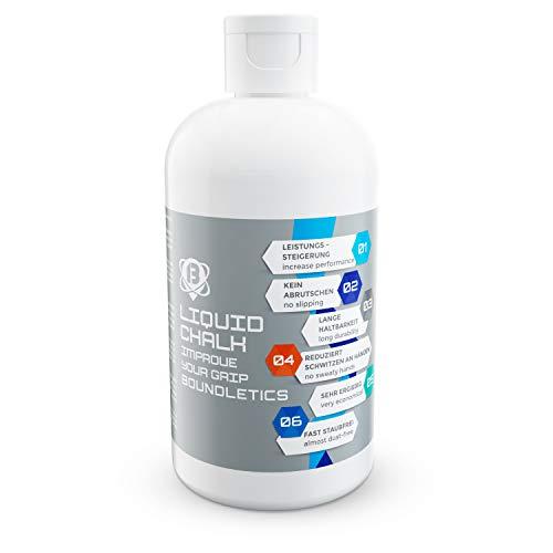 Boundletics Liquid Chalk - 250 ml Flüssigkreide -...