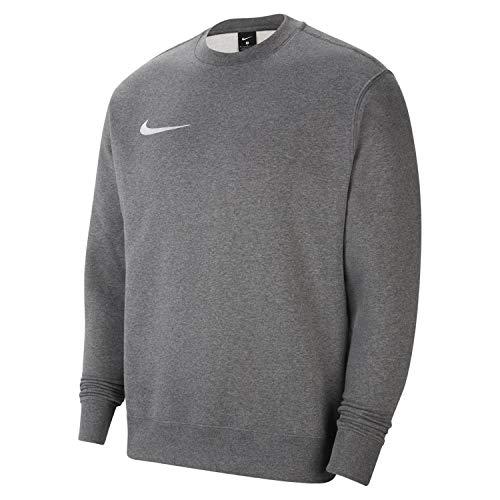 Nike Men's CW6902-071_M Sweatshirt, Charcoal...