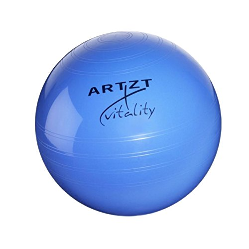 Artzt Vitality Gymnastikball Fitness-Ball Standard...